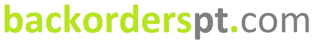 BackordersPT.com