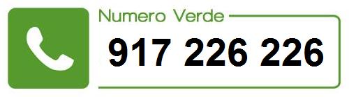 Número Verde